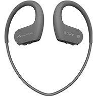 MP3 prehrávač Sony WALKMAN NWW-S625B čierny - MP3 přehrávač