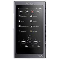Sony NW-A45B čierny
