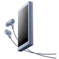 Sony NW-A45HNL modrý