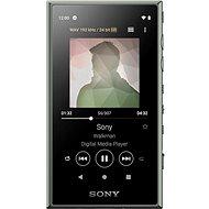 MP4 prehrávač Sony MP4 16 GB NW-A105L zelený