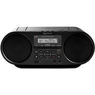 Sony ZSR-S60BT - Rádiomagnetofón