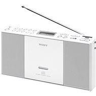 Sony ZS-PE60B biely