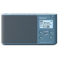 Sony XDR-S41DL - Rádio