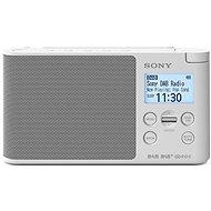 Sony XDR-S41DW - Rádio