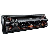 Sony CDX-G1201U - Autorádio