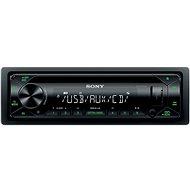 Sony CDX-G1302U - Autorádio