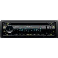 Sony MEX-N5300BT - Autorádio