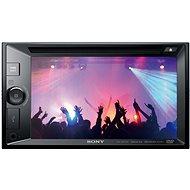 Sony XAV-W651BT - Autorádio