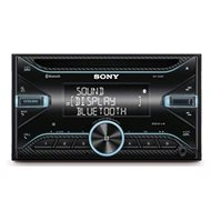 Sony WX9-20BT - Autorádio
