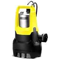 Kärcher SP 7 Dirt Inox - Kalové čerpadlo