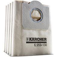 Kärcher Filtračné vrecká do vysávača - Vrecká do vysávača