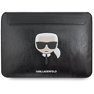 Karl Lagerfeld Sleeve pre MacBook Air/Pro - Puzdro na notebook