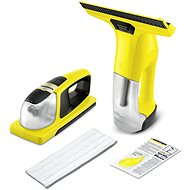 Kärcher WV 6 + KV 4 - Window Vacuum Cleaner