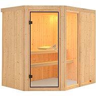 Karibu Fiona 1 - Fínska sauna