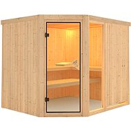 Karibu Fiona 3 - Fínska sauna