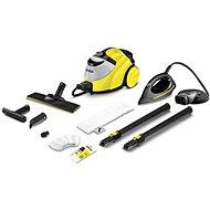 KÄRCHER SC 5 EasyFix (yellow) Iron Kit - Parný čistič