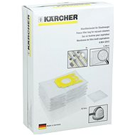 Kärcher VC 6 - Filtre
