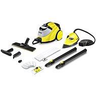 Kärcher SC 5 EasyFix Iron Kit - Parný čistič