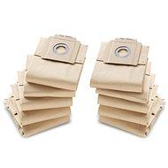 Kärcher Papierové vrecká 10 ks (do T 9/1 BP) - Vrecká do vysávača