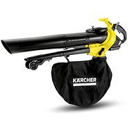 Kärcher BLV 36-240 Battery - Vysávač lístia
