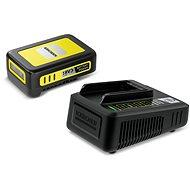 Kärcher Starter Kit Battery Power 18 V/2,5 Ah