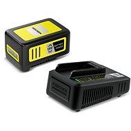Kärcher Starter Kit Battery Power 18 V/5,0 Ah