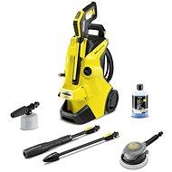 Kärcher K 4 Power Control Car - Vysokotlakový čistič