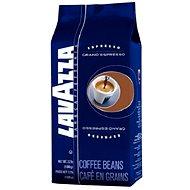 Lavazza Grand Espresso, zrnková, 1000 g - Káva