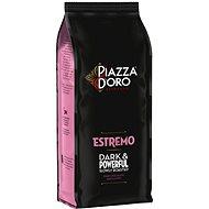 Piazza d' Oro Estremo, zrnková, 1000 g - Káva