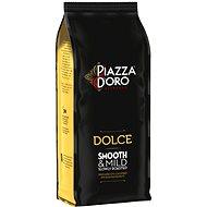 Piazza d´Oro Dolce, zrnková, 1000 g - Káva