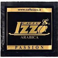 – Izzo Premium E.S.E pody, 150 ks - Káva