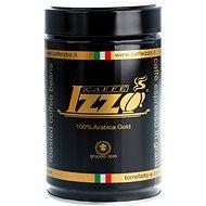 Izzo Gold, 250g, zrnková - Káva