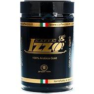 Izzo Gold, mletá, 250 g - Káva