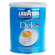 Lavazza Decaffeinato, mletá, 250 g - Káva