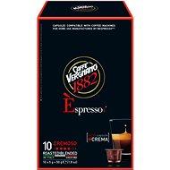 Vergnano Espresso Cremissimo 10 ks - Kávové kapsuly