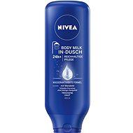 NIVEA In-Shower Body Milk Nourishing 400 ml