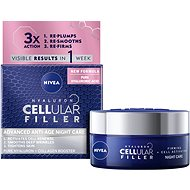 NIVEA Cellular Anti-Age 50 ml - Pleťový krém