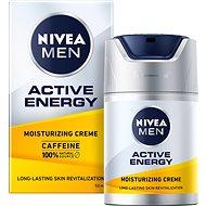 NIVEA MEN acitve Energy 50 ml - Pánsky pleťový krém