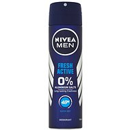 NIVEA MEN Fresh Active 150 ml - Pánsky dezodorant