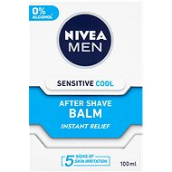 Balzam po holení NIVEA Men Sensitive Cool After Shave Balm 100 ml - Balzám po holení