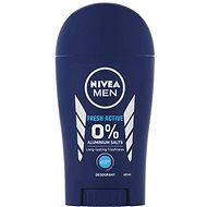 NIVEA MEN Fresh Active 40 ml - Pánsky dezodorant