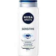 NIVEA MEN Sensitive 500 ml - Pánsky sprchovací gél