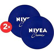 NIVEA Creme 2 x 250 ml - Sada