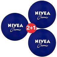 NIVEA Creme 400 ml 2 + 1