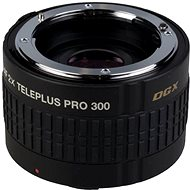 Kenko 2× MC7 PRO 300 DGX Nikon AF - Telekonvertor