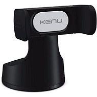 Kenu Airbase Pro Black - Držiak na mobil