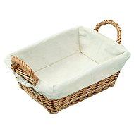 Kesper Košík na chlieb obdĺžnikový 28×22 cm - Kôš