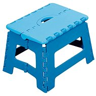 Kesper Stolička plastová modrá - Detský nábytok