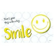 Kesper Dekoratívna doska, Smile 23,5 × 14 cm - Doska na krájanie