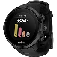SUUNTO SPARTAN SPORT WRIST HR ALL BLACK - Športtester
